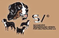 Schweizer Sennenhund-Verein für Deutschland e.V. (SSV)